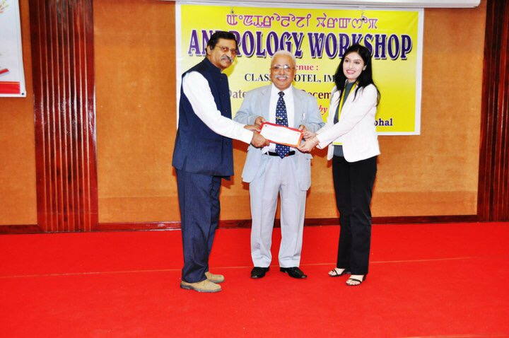 Dr Sharmila Majumdar - Sexologist Hyderabad - Andrology Workshop