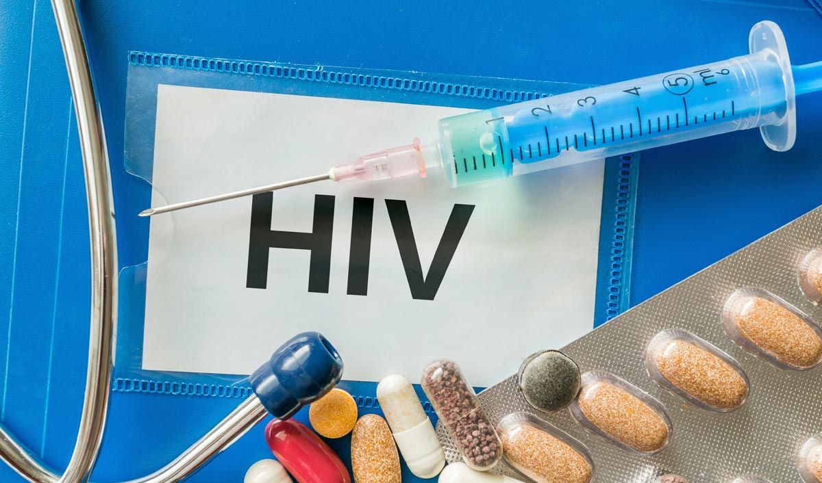HIV Myths Busted